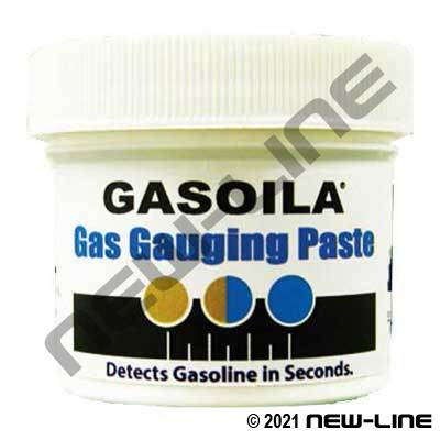 Gasoila Gas Gauging Paste