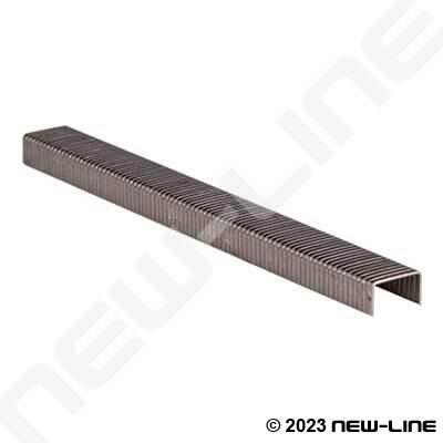Stainless Steel U Staples