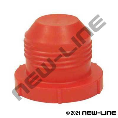 Hose Thread Caps Plugs And Flange Caps
