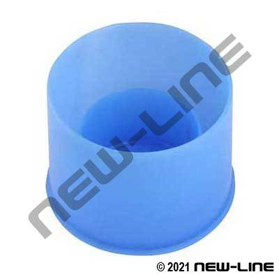 Plain Plastic ORFS Push-On Plug