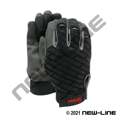 Boss Guard Glove with Padded Palm
