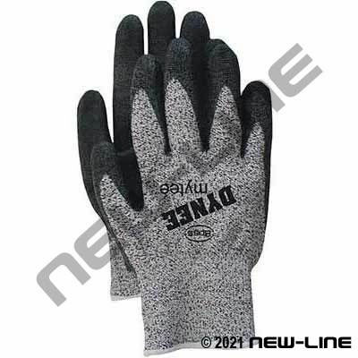 Dynee Mytee Glove with Polyurethane Coated Palm & Fingers