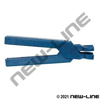 Modular Tubing Assembly Pliers