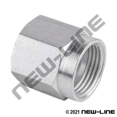 JIC Compression Nut