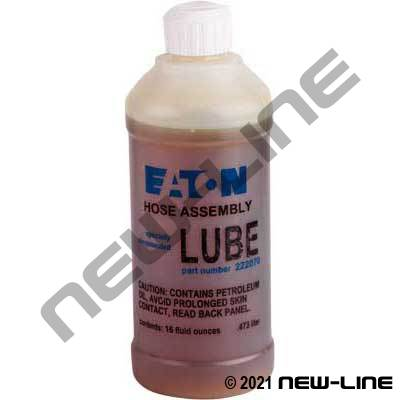 Aeroquip Hydraulic Assembly Lube