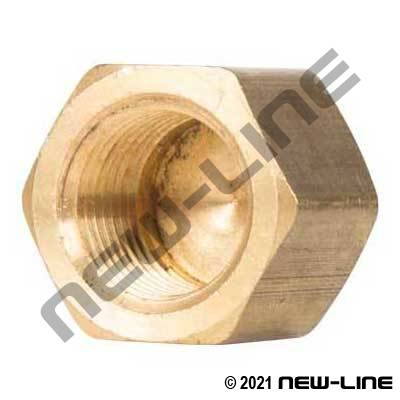 Brass Cap (Standard/Common)