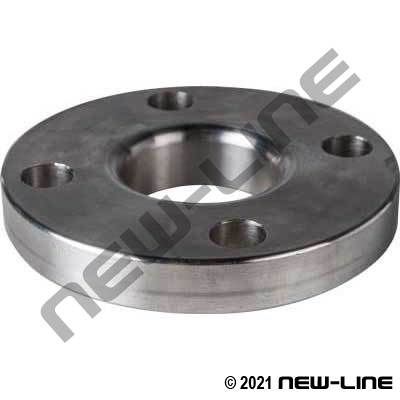 Stainless Steel 150# Lap Joint Flat Face Flange