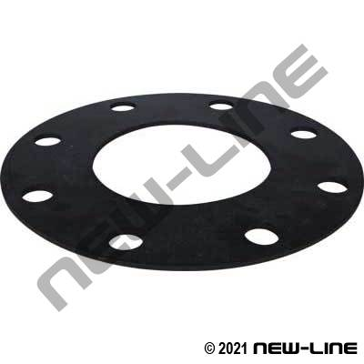 Neoprene 300# Full Face Flange Gasket