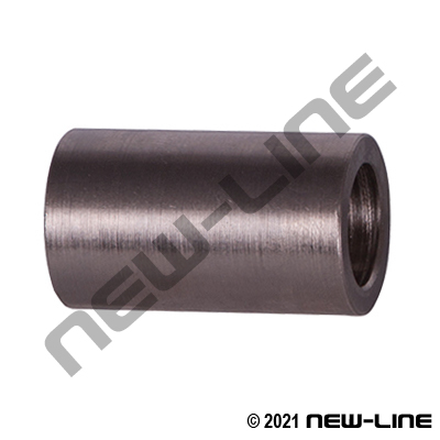 Convoluted PTFE Crimp Ferrule Only (For NL535/540 hose)
