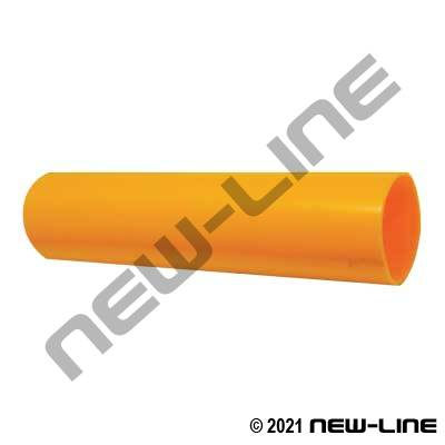 Yellow Polyurethane Sleeve