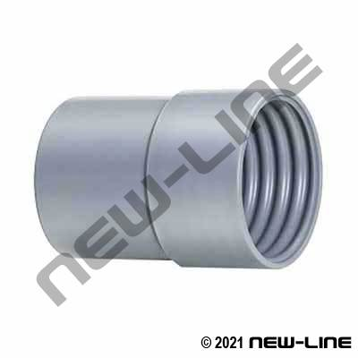 Hose Cuff For Nl6170 Hose Only