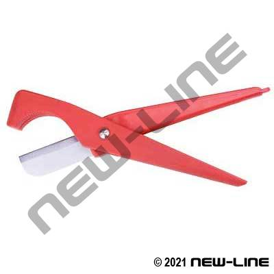 "Red Hose Cutter For Up To 2"" ID Hose"