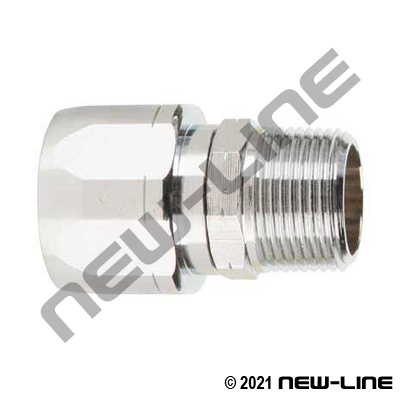 Field Attachable Male Solid NPT for NL3105