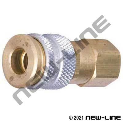 Megaflow Coupler X Female NPT