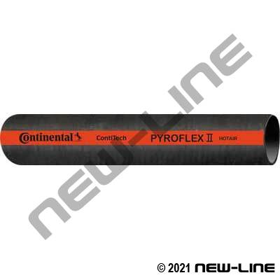 ContiTech / Goodyear Pyroflex II Hot Air Blower Hose