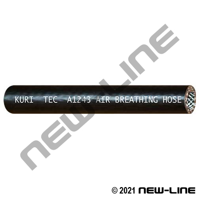 Kuritec A1243H PVC Air Breathing Hose