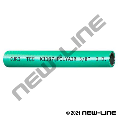 Green Polyair/Water 300 Multi-Purpose Hose