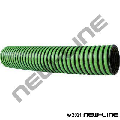 Green / Black EPDM Transfer Hose (Standard)