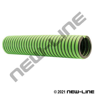 Green/Black K Series EPDM Transfer Hose