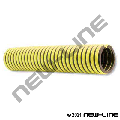 Yellow/Black K Series EPDM Transfer Hose