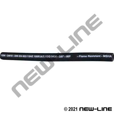 EN853 Type 1SN Single Wire
