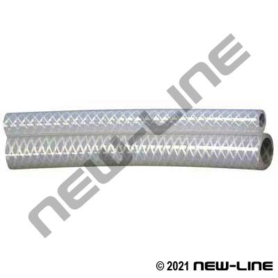 Polyethylene Twin Spray Hose