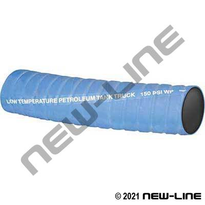 Blue Low-Temp Petroleum Transfer 150 Hose