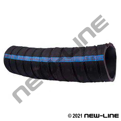 Transporter Ebonite Low Temperature Transfer Hose - 150PSI