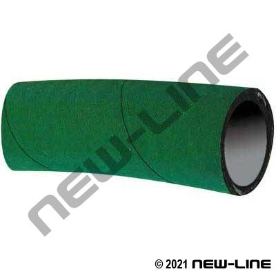 Green Multi-Chem XLPE Chemical Transfer Hose
