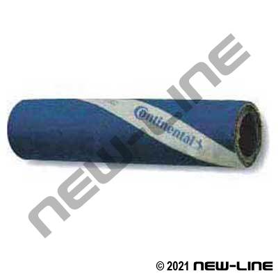 Blue ContiTech Flexwing XLPE Chemical 200 Hose