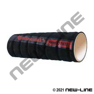 Black ContiTech / Goodyear Chem One 200 Hose