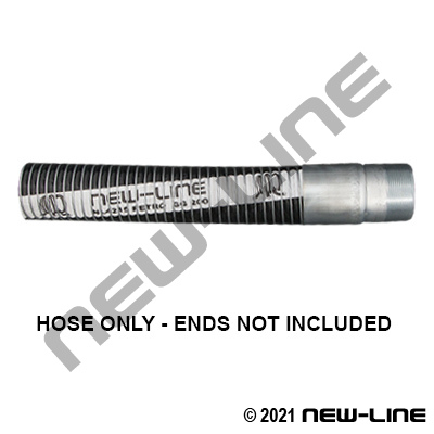 Generic GG Petro Composite Hose - 200 PSI Medium Duty