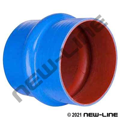 Silicone Marine Wet Exhaust Hump Bellows Single Hump
