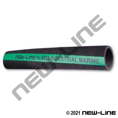 Heavy Duty Industrial Radiator & Marine Wet Exhaust Hose