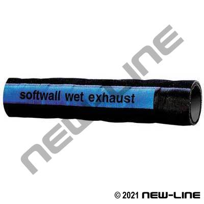 Marine Wet Exhaust & Coolant - Softwall