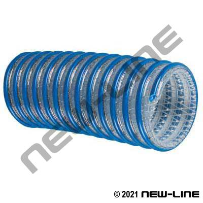 PVC & Urethane Food & Beverage Sanitary Hose