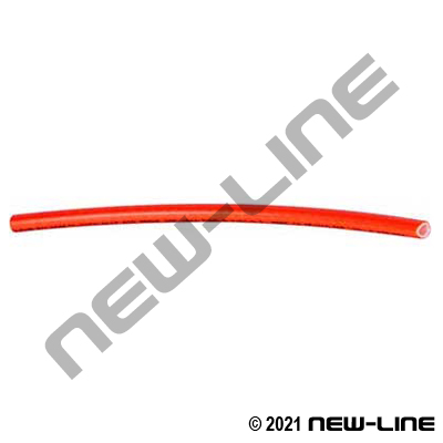 Orange Nylon Premium SAE J844 DOT Airbrake Hose