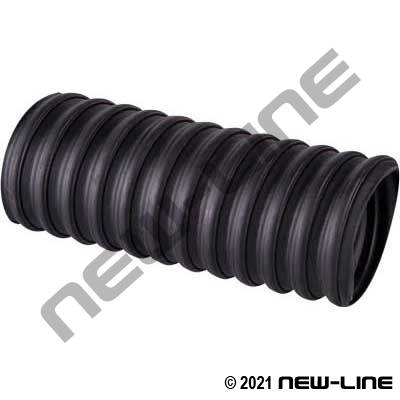 Black Thermoflex RFH Ducting (Standard)