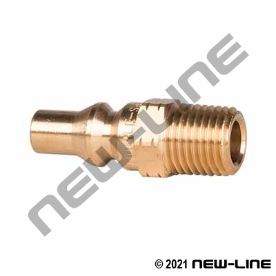 Male NPT RV LPG/Nat Gas Nipple