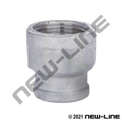Aluminum Reducer Coupling