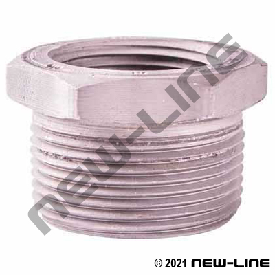 Forged 316 Stainless Steel Reducer Bushing