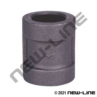 3000# Forged Socket Weld Coupling