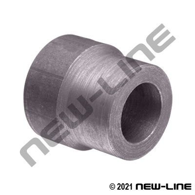 3000# Forged Socket Weld Reducer Insert