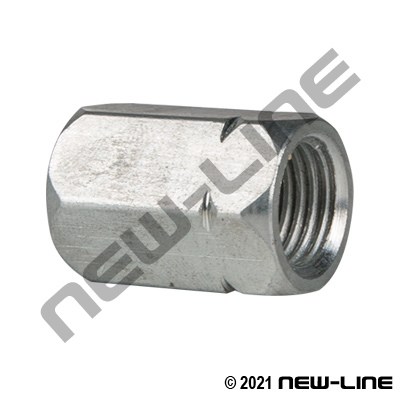 Replacement Plated Steel Bushing for J5152