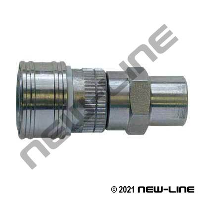 2-HKIG Coupler x Female NPT