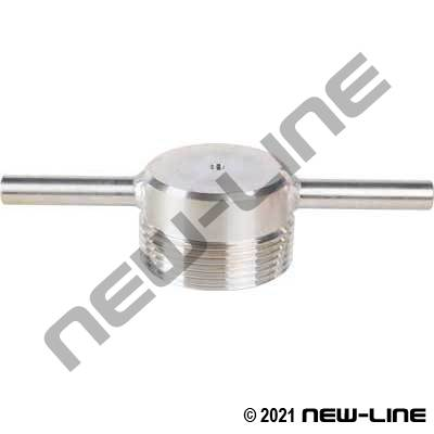 Railcar Adapter Plug