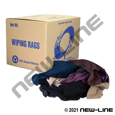 Wiping and Clean-up Rags