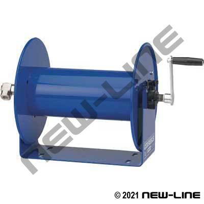 Coxreels Pure Flow Hand Crank Reel 4000 PSI