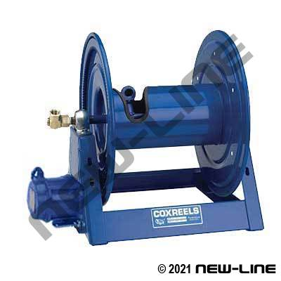 "Coxreels 1185 HD 1-1/4""-1-1/2"" ID - Hydraulic Rewind Reel"