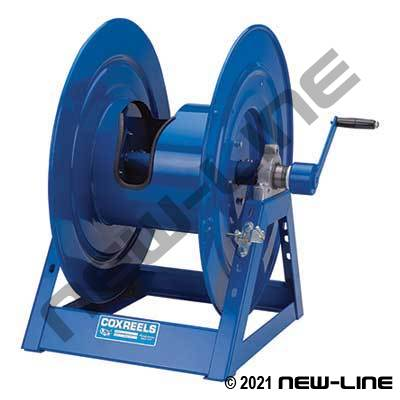 Coxreels Heavy Duty Storage Winder